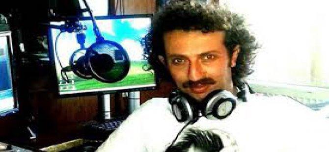Radyocu Mehmet ASLANKAYA'YI İnfaz Ettiler - Bahçede Yeşil Çınar-video