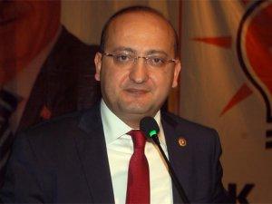 Akdoğan'dan flaş IŞİD açıklaması