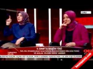 CHP Allah'tan iktidarda değil