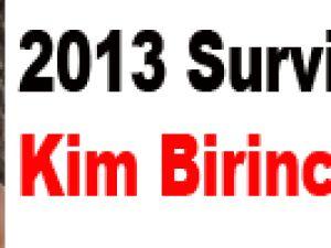 2013 Survivor'da Kim Birinci Oldu?