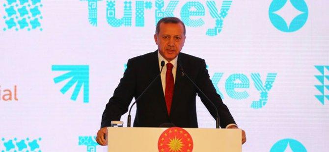'DÜNYANIN KADERİNİN 5 ÜLKENİN ELİNE BIRAKAMAYIZ'