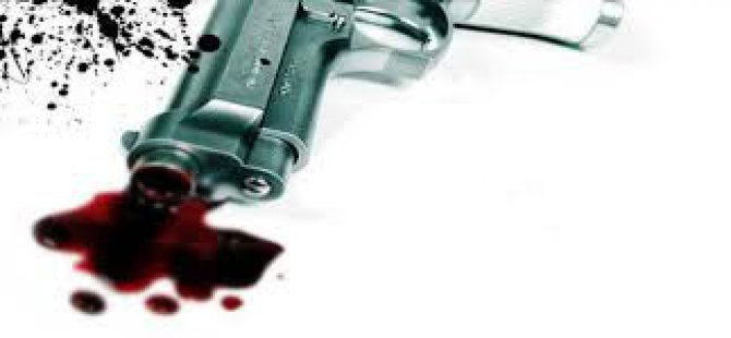 Ankara Ticaret Odasında cinayet