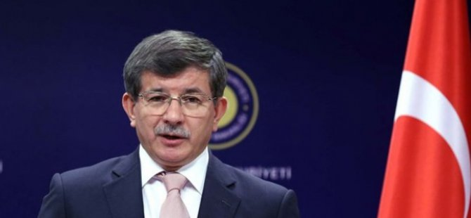 Davutoğlu: İslam dünyası IŞİD ile anılamaz