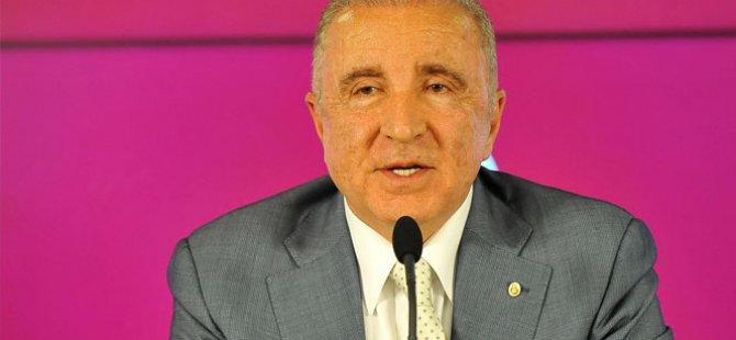 Ünal Aysal, başkan adayını açıkladı