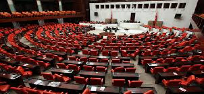 Meclis'te oylanacak tezkerenin gerekçeleri belli oldu