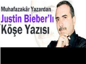 Serdar Arseven: Justin Değil Sagopa