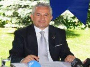 KAYSERİ SMMM ODASI BAŞKANI SUAT ÖZSOY'UN KURBAN BAYRAMI   KUTLAMA MESAJI