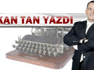 Erkan Tan Yazdı Bugün Seçim Olsa