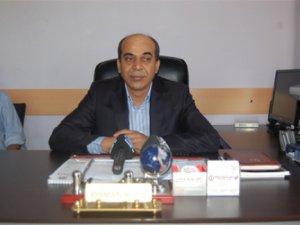 Anadolu Sakatlar Derneği Başkanı Osman Kılıç Bayram Mesajı