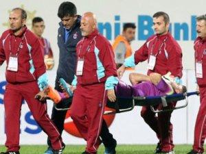 Trabzonspor'da Onur depremi