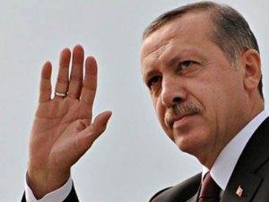 Cumhurbaşkanı Erdoğan'ın Bayram mesajı