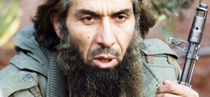 IŞİD'İN ÖLDÜRÜLEN KOMUTANI KAYSERİLİ ÇIKTI