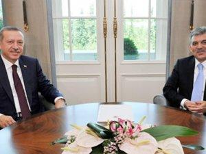 Cumhurbaşkanı Erdoğan İlk Bayam ziyaretini Gül'e yaptı