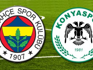 Fenerbahçe, Konyaspor'u 2-1 mağlup etti