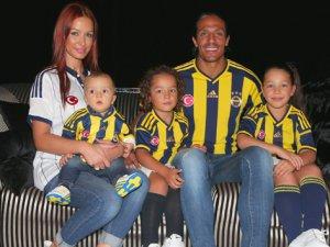 Alves: Türkiye'ye gelmek