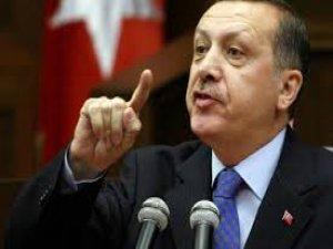 Cumhurbaşkanı Erdoğan: 250 bin Suriyeli kardeşimizi katleden zalim Esed bunun hesabını bu dünyada ve ebedi alemde nasıl verecek?
