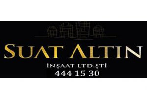 SUAT ALTIN İNŞAAT-VİDEO