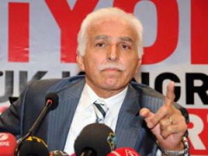 Kamalak'tan Kobani açıklaması