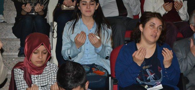 Kayseri'de Bayramda Kaza Geçiren Eczacı Tuğba Erden Toprağa Verildi