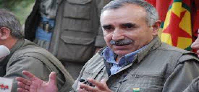 TÜRKİYE PKK'YA NE SÖZ VERDİ? KARAYILAN AÇIKLADI