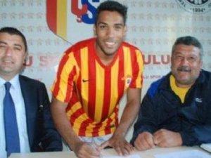 Barcelona'dan Çorlu'ya transfer oldu!