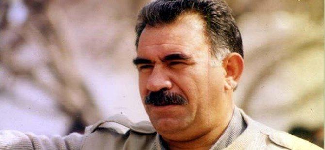 Öcalan'dan gece yarısı mekubu: Çözüme dikkat