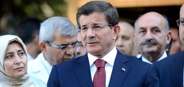 Davutoğlu'ndan Kılıçdaroğlu'na çok sert cevap!