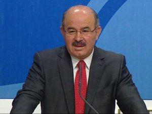 AK Parti Genel Başkan Başdanışmanı Hüseyin Çelik  kaza geçirdi