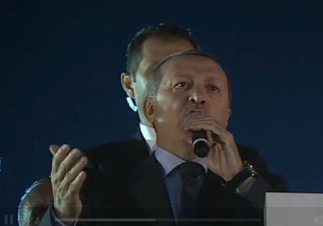 Erdoğan'dan Kılıçdaroğlu'na cevap - VİDEO