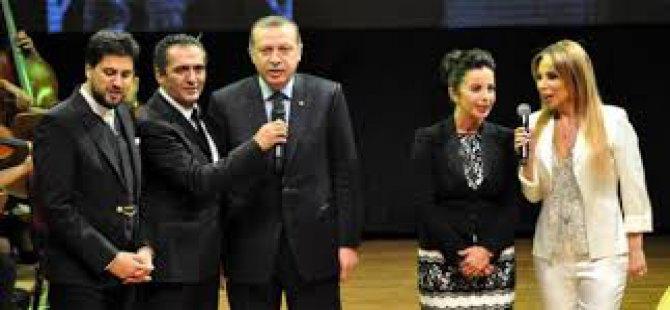 Cumhurbaşkanı Erdoğan'dan Aşık Veysel Türküsü