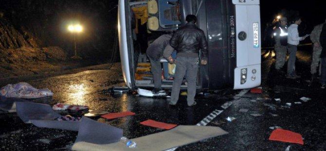 Sivast'tan Bir Acı Haber Daha: 3 Şehit, 35 Yaralı