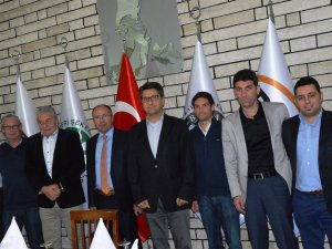 LEVENT BENLİ ŞEKER'İN 2017 HEDEFLERİ AÇIKLADI