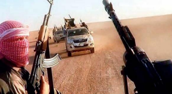 IŞID PKK'YI NEDEN VURDUĞUNU AÇIKLADI