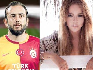 Bengü Galatasaray'ın yengesi oldu