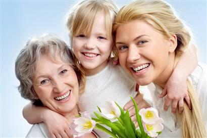 Anneniz veya kardeşinizde meme kanseri varsa dikkat