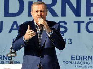Erdoğan: Üniversite'de sınırsız af yok Sınıfta kalan atılacak