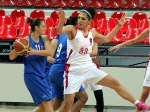 AGÜ'YE, OSMANİYE DARBESİ (ERCİYES CUP)