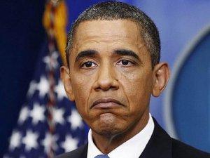 Obama gittiği restorondda hesabı ödeyemedi