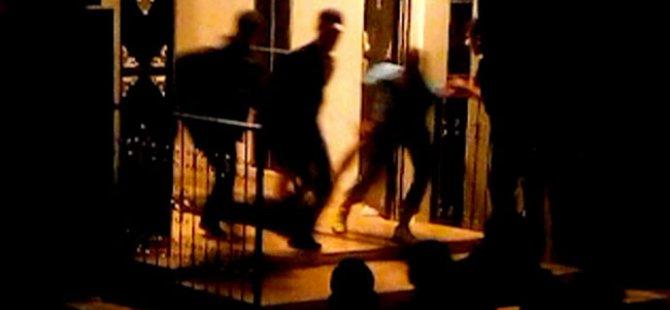 PKK yandaşları, kurban eti dağıtan 4 genci, linç ederek öldürmüştü kamera görüntüleri, vahşeti gözler önüne serdi