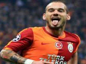 Sneijder Fenere Taktı Maç Özet Goller İzle