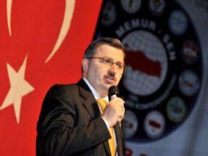 """Gündoğdu""""Büyük Türkiye"""" İdealine Sahip Çıkıyoruz"""