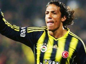 Fenerbahçe'de Bruno Alves'in cezası belli oldu!