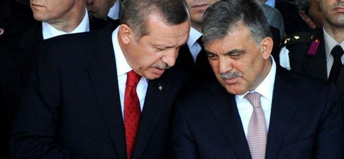 Erdoğan ve Gül'ü buluşturan düğün