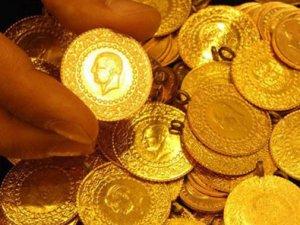 Altın fiyatları 1.5 ayın zirvesine çıktı