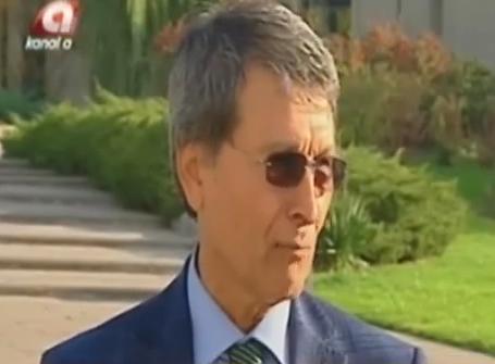 """Prof.Dr.Y.HALAÇOĞLU:""""Türkiye polis devleti hüviyetine girmemelidir!"""""""