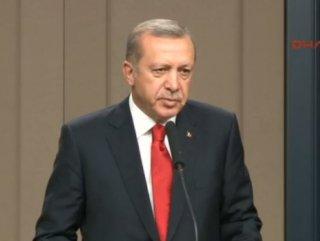 Cumhurbaşkanı Erdoğan'dan Binali Yıldırım'a yeni görev