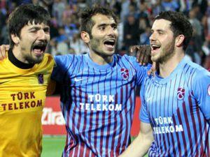 Trabzonspor'da şok! Serbest kaldı