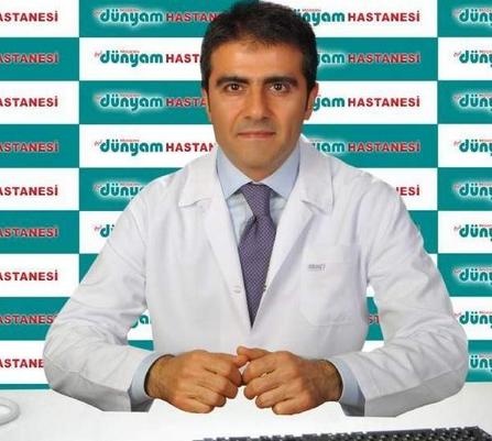 """""""ÇOCUKLARDA 3 YAŞ ÖNCESİNDE GÖZ PROBLEMLERİ TESPİT EDİLMELİ"""""""