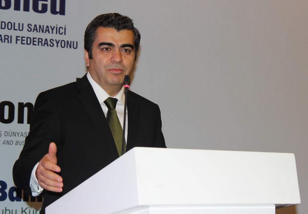 """""""KAYSERİ'NİN TİCARİ ZEKASI TÜRKİYE'DE MARKA OLMUŞTUR"""""""