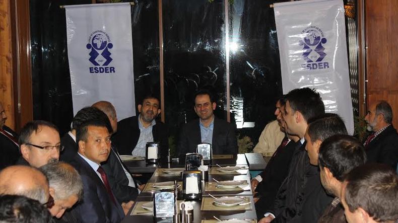ESDER'İN ENGELLİ ÜYELERİNE İŞKUR'DAN 36 BİN TL HİBE DESTEĞİ